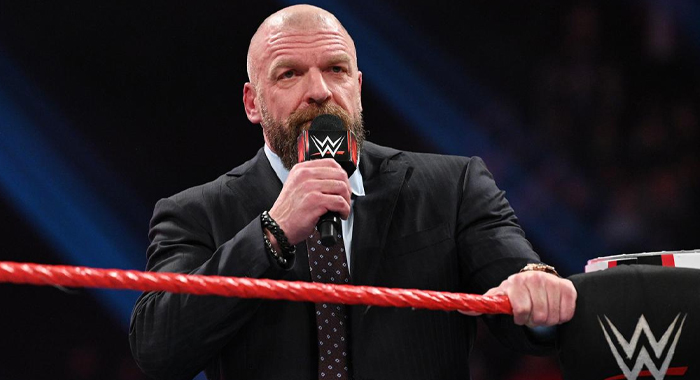 Triple H comments on recent WWE release requests