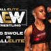 AEW Announces Signings of Big Swole & Kris Statlander