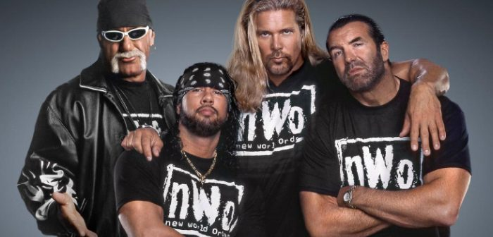 Four nWo Members to Headline WWE Hall of Fame Class of 2020