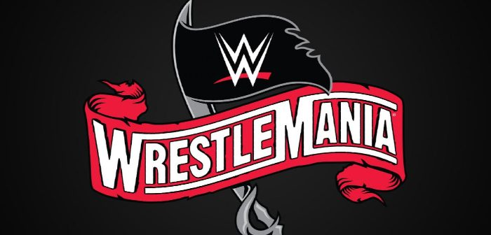Former WWE Stars Reportedly Booked For WrestleMania 36