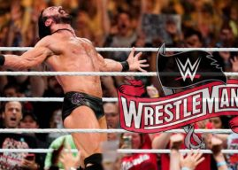 6 Reasons To Still Be Excited For WrestleMania 36