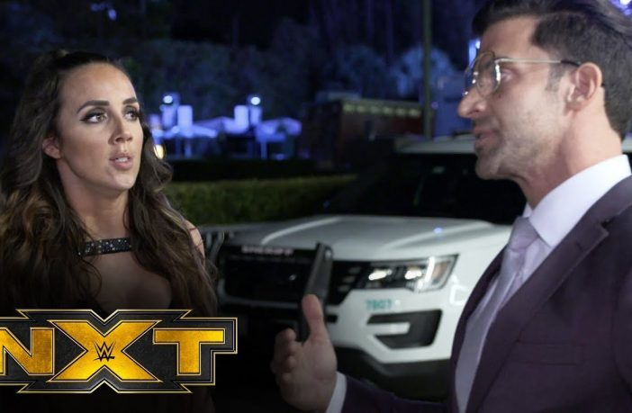 WATCH: How Will Chelsea Green Deal With Her NXT Defeat?