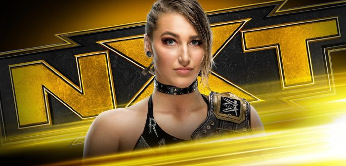 Wilkinson's Wish List: 5 Things We Want To See From WWE NXT In 2020