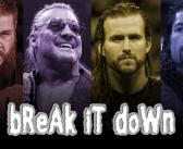 Break It Down: Ranking Every Major Wrestling TV Show (Week Twenty Two)