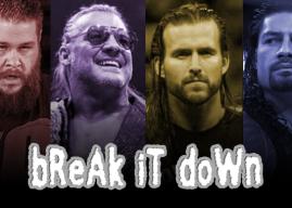 Break It Down: Ranking Every Major Wrestling TV Show (Week Three)