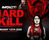 Impact Wrestling: Hard To Kill Results – Sami Callihan vs Tessa Blanchard, The North Defend, Ken Shamrock in Action