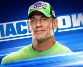 WWE Announces John Cena's Return To Friday Night Smackdown
