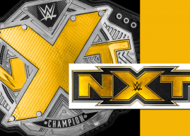 WWE NXT Results (7/8): The Great American Bash Night Two Results