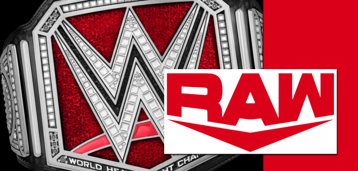 10/19 WWE Raw Results: Hurt Business vs Retribution, Asuka Defends, McIntyre & Orton Go To Hell