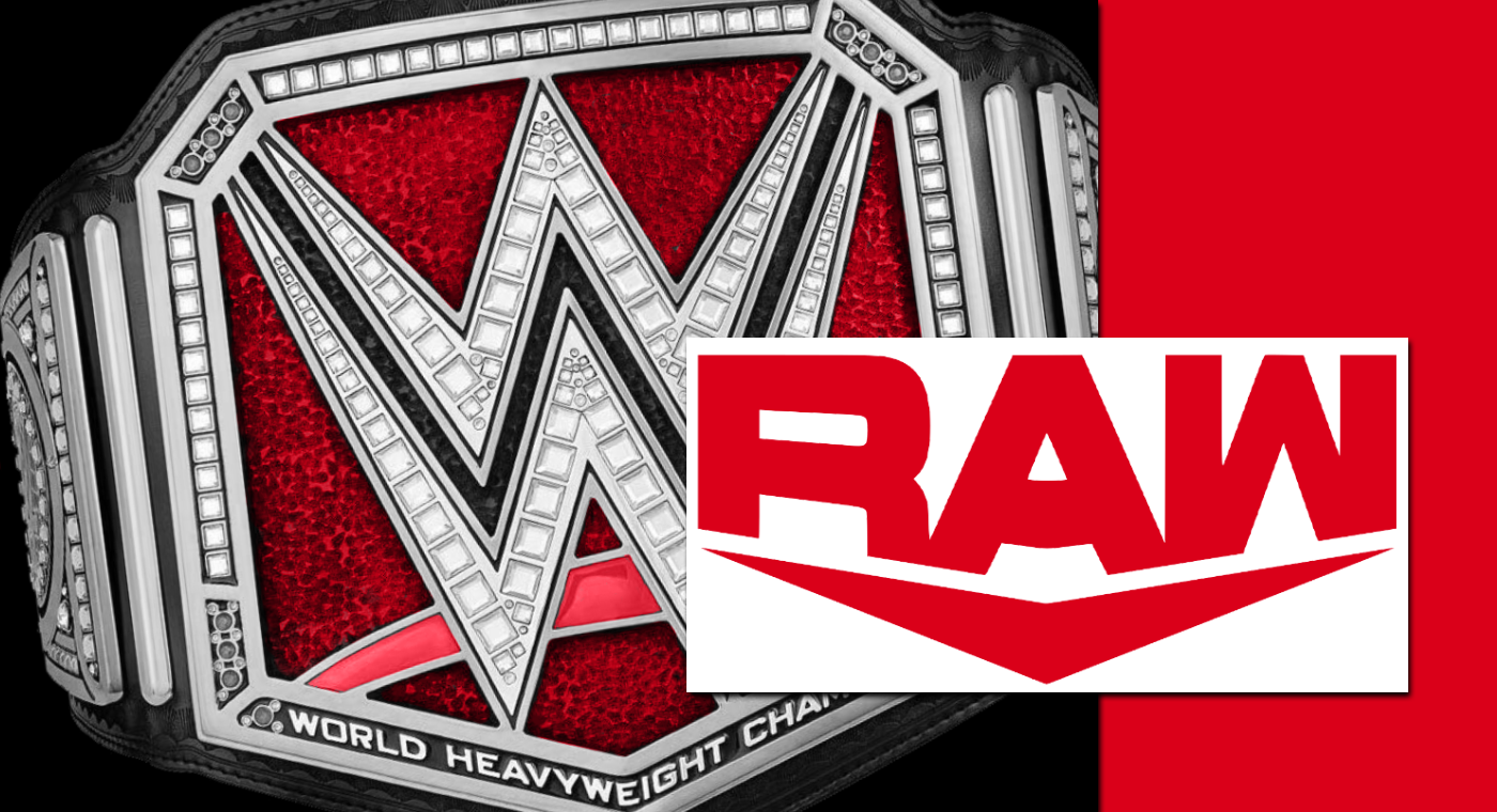 wwe monday night raw results