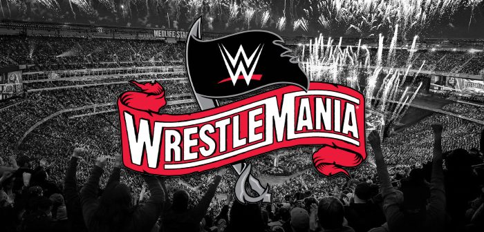2 New Matches Announced For WrestleMania, Updated Card