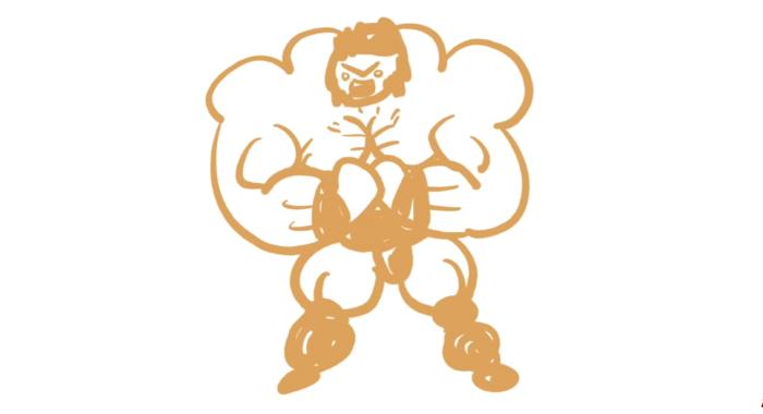 Body Guy Extravaganza