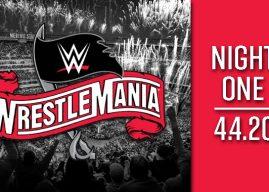WrestleMania 36 Results (4/4): Boneyard Match, Goldberg vs Braun Strowman, More!