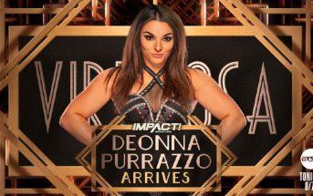Deonna Purrazzo IMPACT Wrestling