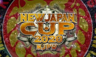 New Japan Cup Finals