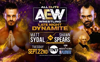 AEW Late Night Dynamite