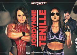 9/22 IMPACT Wrestling Results: Jordynne Grace vs Tenille, X-Division Title Match, RVD vs Sami Callihan