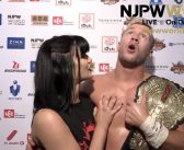 "Will Ospreay No Longer Content Living In The Shadow Of Okada; ""In The Ashes Of New Japan I Build My Empire"" (Video)"