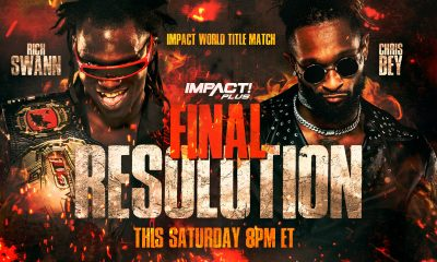 IMPACT Wrestling Final Resolution