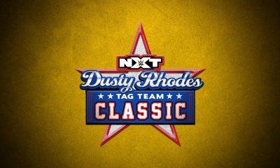 2021 NXT Dusty Rhodes Tag Team Classic