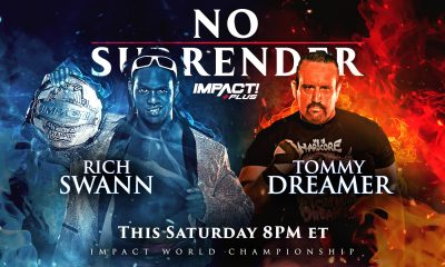 IMPACT Wrestling No Surrender