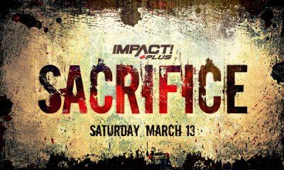 IMPACT Sacrifice 2021