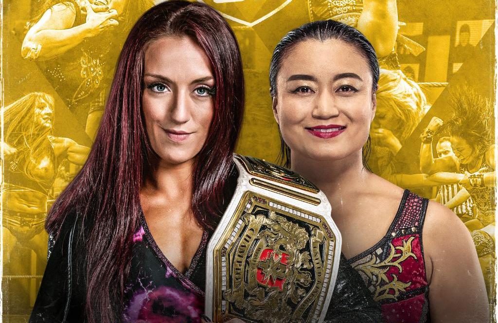 WWE NXT UK