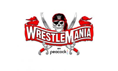 WWE WrestleMania Week on Peacock
